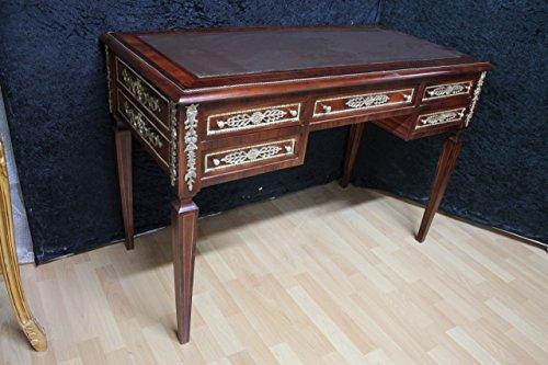 LouisXV Barocco da scrivania in Stile Antico Ufficio Plat MKSR0044
