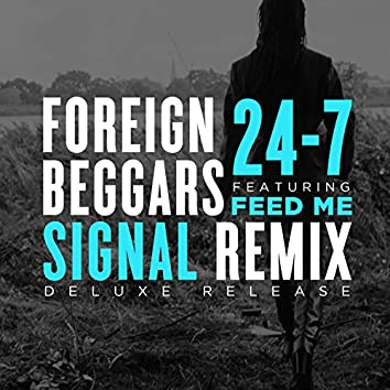 24-7 (Signal Remix)