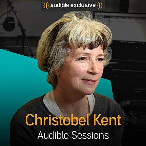 Christobel Kent audiobook cover art