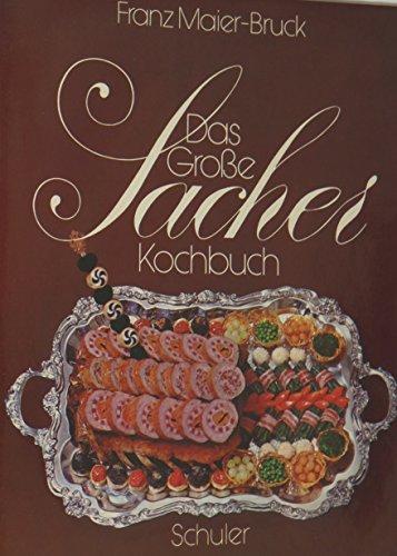 Das große Sacher Kochbuch