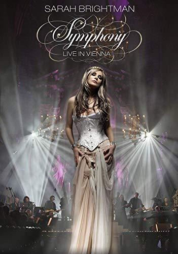 Brightman, Sarah - Symphony-Live In Vienna [Edizione: Giappone]