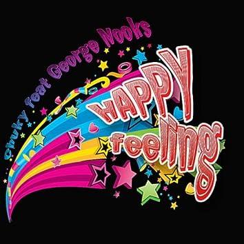 Happy Feeling (feat. George Nooks)
