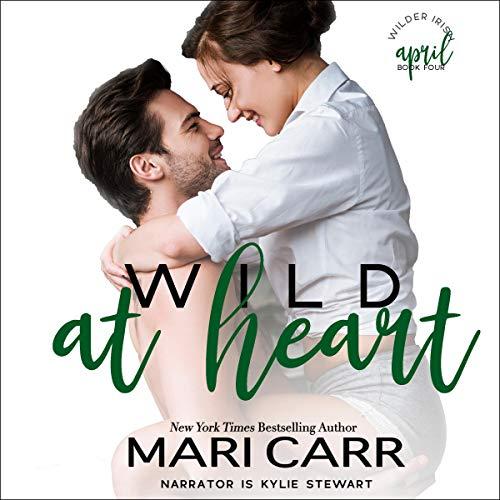 『Wild at Heart』のカバーアート