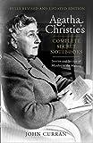 Agatha Christie€™s Complete Secret Notebooks