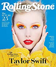 rolling stone magazine subscription