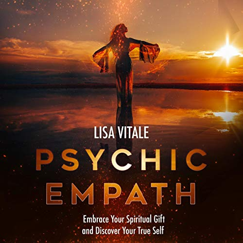 Psychic Empath cover art