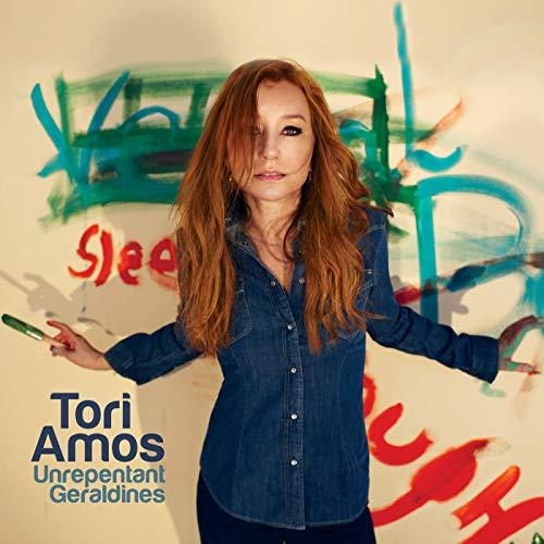 Amos,Tori: Unrepentant Geraldines (Audio CD)