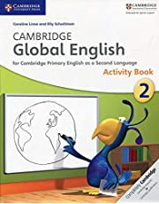 Cambridge Global English Activity Book 2 by Caroline Linse - Paperback
