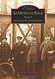 Métro de Paris - Tome II (Le)