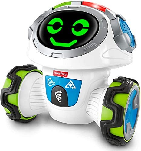 Product Image of the Fisher-Price Think & Learn Teach 'n Tag Movi