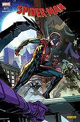 Spider-Man N°11 de Nick Spencer