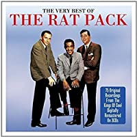 The Very Best Of The Rat Pack [Import]