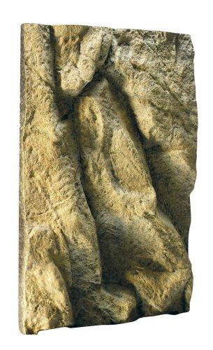 Exo Terra Fondo de Espuma de Terrario, 30 x 45 cm (para PT2602)