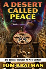 A Desert Called Peace, Second Edition (Carerra Series Book 1) Kindle Edition