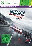 Electronic Arts Need for Speed - Juego (Xbox 360, Acción / Carreras, E12 + (Everyone 12 +))