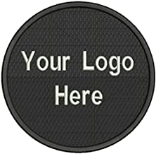 custom made iron on patches