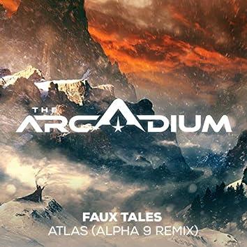 Atlas (Alpha 9 Remix)
