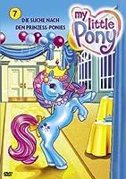 Mein kleines Pony 7 - Die Suche nach den Prinzess-Ponies
