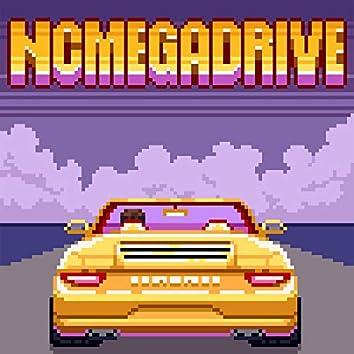N C Megadrive