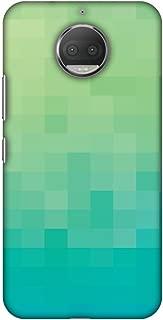 Motorola Moto G5s Plus XT1803 Case, Premium Handcrafted Designer Hard Shell Snap On Case Shockproof Printed Back Cover for Motorola Moto G5s Plus XT1803 - Hexamaze 4