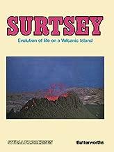Surtsey: Evolution of Life on a Volcanic Island