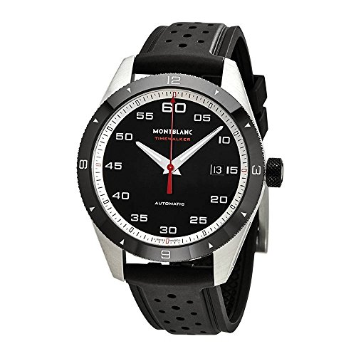 MONTBLANC WATCHES MONTBLANC WATCH Mod. TIME WALKER AUTOMATIC 41mm