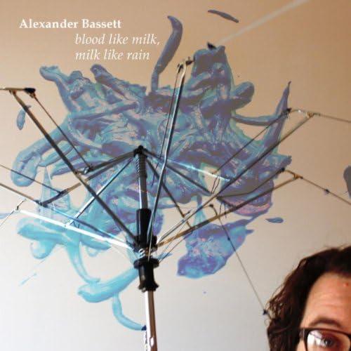 Alexander Bassett