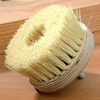 Wax Buffing Brush - Best Wax Buffing Brush - Drill by Chalkology Brush