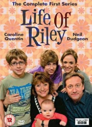 Life of Riley on DVD