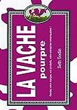 La vache pourpre - Format Kindle - 9782818803271 - 10,99 €