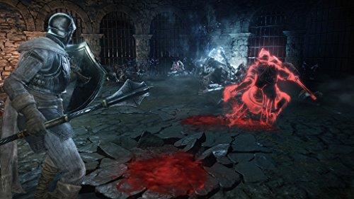 Dark Souls 3 - [PlayStation 4]