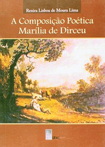 A Composição Poética de Marília de Dirceu