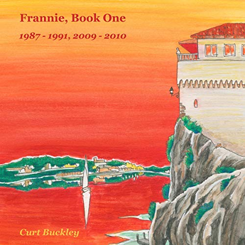 Frannie, Book One: 1987-1990, 2009-2010 audiobook cover art