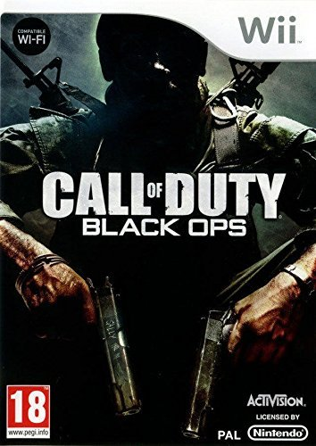 Third Party - Call of Duty - Black Ops [Nintendo Wii] NEUF - 5030917086915 by Third Party