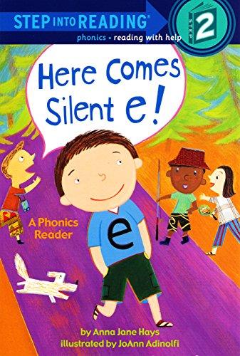 Here Comes Silent E!の詳細を見る