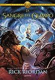 Héroes del Olimpo 5. La sangre del Olimpo (Los héroes del Olimpo)