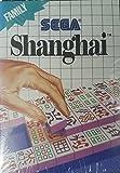 1988 Sega Enterprises LTD. Shanghai - Sega Master System