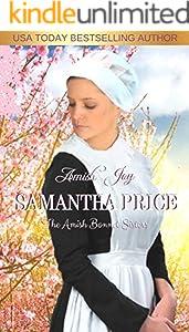The Amish Bonnet Sisters 4巻 表紙画像