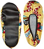 Master Industries Women's Bowling Shoe Cover, Pins, Large