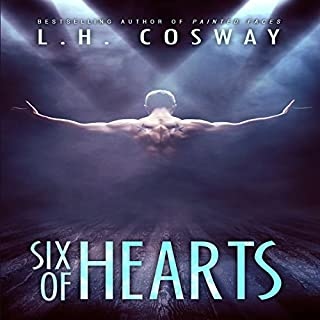 Six of Hearts cover art