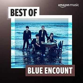 Best of BLUE ENCOUNT
