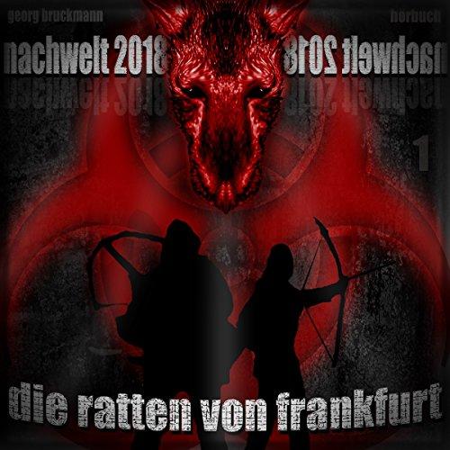 Die Ratten von Frankfurt Titelbild