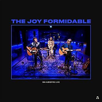 The Joy Formidable on Audiotree Live