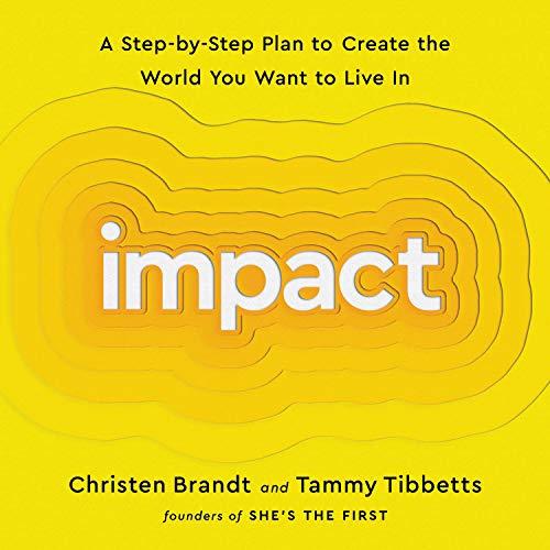 Impact cover art