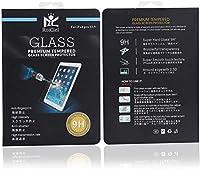 【2枚セット】RoiCiel液晶保護強化ガラスフィルム 硬度9H 超薄0.3mm 2.5D ラウンドエッジ加工RC-2F-FRM-12 (iPad Pro 12.9インチ)