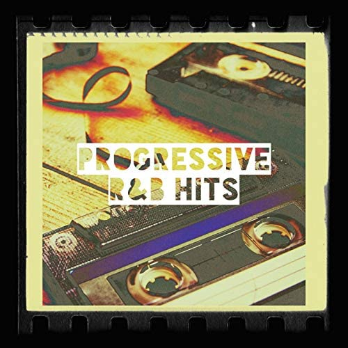 Hip Hop & R&B United, 80er & 90er Musik Box & Best of 90s Hits