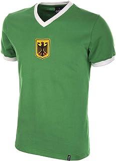 """Copa Deutschland Retro Fussball Trikot 1970""""s Jahre"""