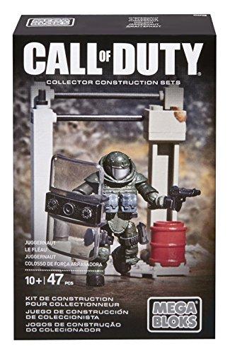Call of Duty- Juggernaut, Juego de construcción (Mattel CNF08)