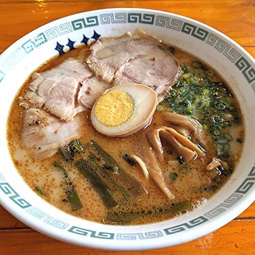 Foody's『桂花ラーメン』