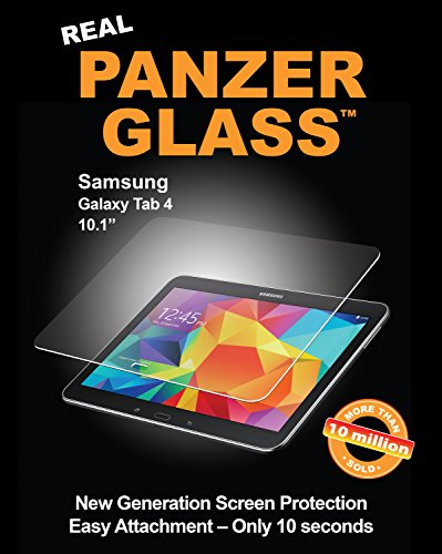 Learn More About PanzerGlass 1502 Screen Protection for 10.1 inch Samsung Galaxy Tab 4,PG1502